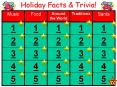 Holiday Facts &amp; Trivia! Santa Traditions Around the Worl