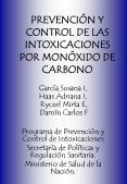PREVENCIУN Y CONTROL DE LAS INTOXICACIONES POR MONУXIDO DE CARBONO