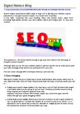 5 Great Off-Page SEO Strategies that Help Your Site Rank on Google
