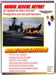 An Update for Navy Aircraft Firefighters and Aircraft Handlers