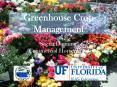 Greenhouse Crop Management