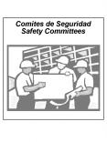 PESO - Safety Committee Overhead