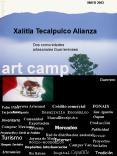 Dos comunidades artesanales Guerrerenses