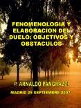 FENOMENOLOGIA DEL LUTTO