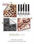 Chico's 2012 ANNUAL REPORT