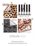 Chico's 2012 ANNUAL REPORT