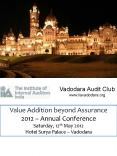Value Addition beyond Assurance