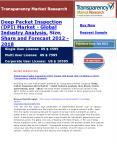 Deep Packet Inspection (DPI) Market - Global Industry Analysis, Size, Share and Forecast 2012 - 2018