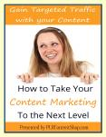 How to Gain Targeted Traffic With Your Content