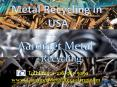 What is Metal Recycling
