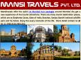 Amazing and Budget Ltc 80 Mumbai Tour from Delhi
