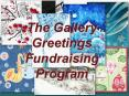 The Gallery Greetings Fundraising Program