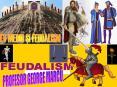 EV MEDIU SI FEUDALISM
