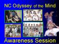 NC Odyssey of the Mind   Awareness Session