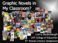 Graphic Novels in My Classroom?