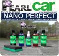 Super-Hydrophobic Auto Body Coating