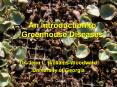 An Introduction to Greenhouse Diseases