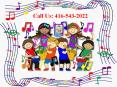 Mississauga Music Lesson Online - Saxophone, Piano, Flute, Guitar