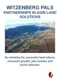 An initiative for successful land reform, economic growth, job creation and social cohesion.