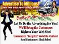 Advertising Package