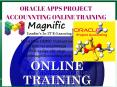 Live Oracle Apps Project Accounting online Training in Australia