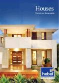 Better homes are built with Hebel