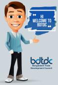 What are the Business Phases of BDTDC? Have a look at them to get a fair bit of idea about it!