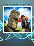 Easter Island Travel Packages