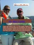 Key West Charter Fishing