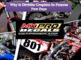 Why is Dirtbike Graphics so Famous Now Days