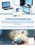 The Necessity of Opting Of Online Accounting Services