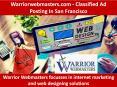 Warriorwebmasters.com - Classified Ad Posting In San Francisco