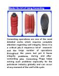 Master the Art of Using Cementing Plugs