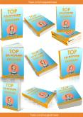Full Catalog_3D Ebook Cover Report Box CD DVD Template