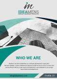Ideamens New Profile