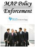 MAP Policy Enforcement
