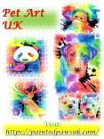 Pet Art UK