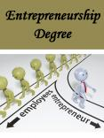 Entrepreneurship Degree