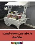 Candy Sweet Cart Hire In Basildon