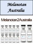 Melanotan Australia