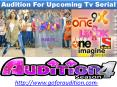 Get Timely Updates On Auditions For Upcoming Tv Serials With Goforaudition!