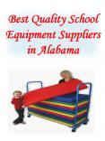 Best Quality School Equipment Suppliers in Alabama