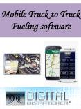 Mobile Truck to Truck Fueling software