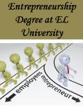 Entrepreneurship Degree at EL University
