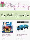 Buy Baby Toys online
