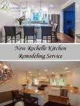 New Rochelle Kitchen Remodeling Service