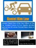 Daniel Kim Law